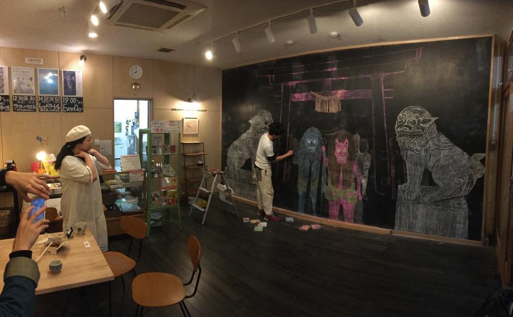 黒板アート_4